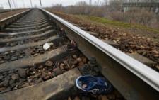 У Чернівцях потяг збив на смерть жінку