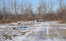 Селу Іспас на Буковині загрожує масштабна екологічна катастрофа?