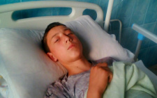 Небайдужих буковинців просять допомогти 13 річному хлопчику з серйозною травмою хребта