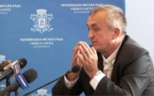 """У Чернівцях хочуть звільнити керівника  КП """"Чернівціводоканал"""""""