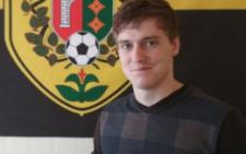 Син футболіста Гусіна підписав контракт з «Буковиною»