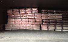 На Буковині у чоловіка забрали вантажівку через контрабанду сигарет (фото)