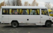 На Буковині судили водія, який перевозив футбольну команду в «помаранчевій» зоні