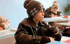 В одній із сільських шкіл на Буковині замерзають діти