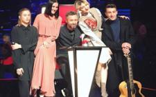 Буковинка Марта Адамчук пройшла у прямі ефіри шоу «Голос країни»
