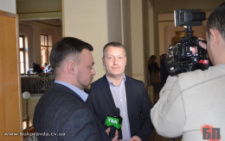 Екс-мер Заставни став заступником керівника КП