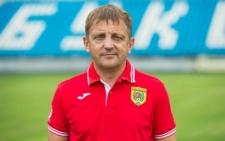 Віктор Мглинець: «Потрібно вирішувати питання повернення команди до першої ліги»