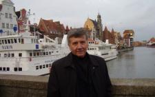 Ярослав КУРКО: Я зрозумів, що політика зайнялась мною…