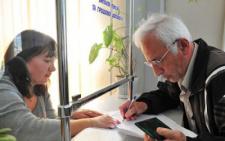 У Чернівцях організували додаткові пункти прийому людей з пенсійних питань