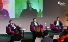 Гендиректор Carlsberg Ukraine провів дискусію від UNIC: «Комплаєнс – етика майбутнього: до чого готуватися»