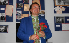Співаку з Чернівців Івану Дерді присвоєно звання «Народний артист України»