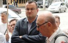 Депутати міської ради у Чернівцях відправили Олексія Каспрука у відставку