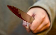 До 6 років позбавлення волі засуджено зловмисника, який завдав ножові поранення чернівчанці