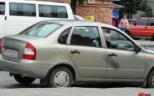 Чернівчани вимагають скасування подвійного тарифу у таксі