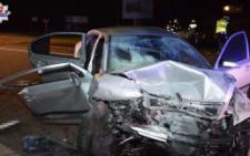 Смертельна ДТП у Польщі: зіткнулися два авто з українцями (фото)