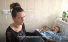 На Буковині у Великому Кучурові першокласниця вистрибнула з вікна на другому поверсі школи (відео)