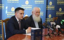 У Чернівцях презентували книгу «ОУН і УПА на Буковині» (фото)