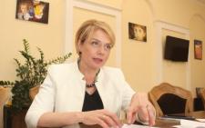 До Чернівців приїде Міністр освіти та науки Лілія Гриневич