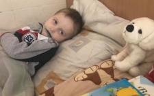 У Чернівцях в лікарні залишили без нагляду хлопчика з дитбудинку (фото)