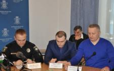 У Чернівцях змагатимуться полісмени з усієї України