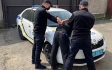 У Чернівцях поліцейські затримали 20-річного автокрадія