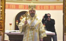 Буковину з архіпастирським візитом відвідав Блаженніший Святослав (фото)