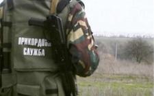 На Буковині прикордонники затримали зухвалого водія, який відмовився пред'явити документи