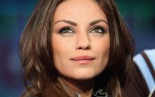 Голівудська зірка з Буковини Міла Куніс вдруге стала мамою