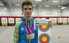 Чернівецький лучник став чемпіоном світу