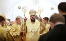 Виходець з Буковини може стати главою Об'єднаної церкви