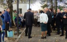 У Чернівцях викладачі ліцею відмовляються працювати через новопризначеного очільника закладу (відео)