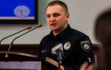 Головний поліцейський Чернівців отримав більшу зарплату, але позбувся автомобіля