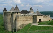 У Хотинській фортеці оновили експозиції