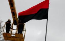 Чернівецька міськрада не виконала рішення щодо вивішування червоно-чорного прапора на ратуші