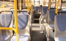 У Чернівцях салони тролейбусів прибиратимуть парою