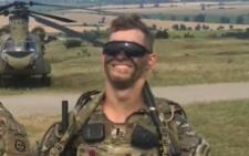 Хлопець родом з Чернівців керує взводом в американській армії (відео)