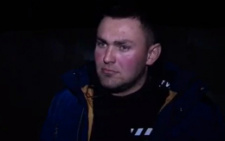 Нападник на екс-голову Чернівецької облради пояснив свій вчинок на АЗС (відео)