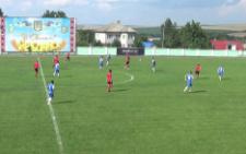 Суперкубок Чернівецької області з футболу виграв ФК