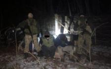 На Буковині затримали контрабандистів з цигарками на півмільйона