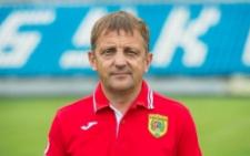 Головний тренер «Буковини» Віктор Мглинець покинув команду