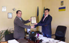 Одна з районних лікарень на Буковині отримала сертифікат на систему управління якістю