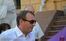 Чернівецький осередок партії «БПП Солідарність» очолив нардеп Іван Рибак