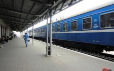 У Чернівцях зловмисник пограбував чоловіка на пероні вокзалу