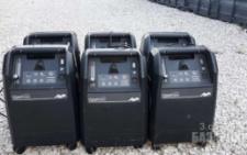 Сторожинецька центральна райлікарня отримала вісім кисневих концентраторів