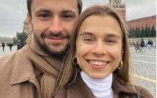 У мережах закликають бойкотувати бізнес доньки мера Сокирян через її скандальне фото з Москви