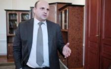Івана Мунтяна відсторонили від посади голови Чернівецької облради