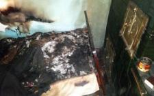 Через паління в ліжку загинув 59-річний буковинець (фото)
