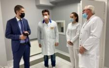 Всесвітня організація охорони здоров'я надасть Чернівецькій лікарні $220 тисяч