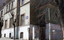 У Чернівцях хочуть здати в оренду колишнє приміщення шкірвендиспансера