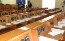 У середу скликається 35-ї сесія Чернівецької обласної ради